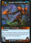 warcraft tcg crown of the heavens foreign anathel the eagle eye german