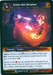 warcraft tcg war of the elements french arcane inferno french