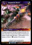 warcraft tcg throne of the tides augment steel