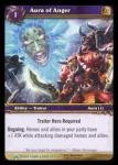 warcraft tcg black temple aura of anger