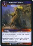 warcraft tcg crown of the heavens foreign bark and bite german