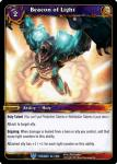 warcraft tcg twilight of the dragons beacon of light