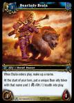 warcraft tcg servants of betrayer bearlady brala
