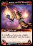 warcraft tcg war of the ancients belmaril timewalker bloodmage