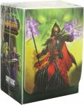 warcraft tcg deck boxes betrayal of the guardian deck box
