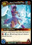 warcraft tcg betrayal of the guardian bianca timewalker mage