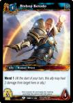 warcraft tcg tomb of the forgotten bishop ketodo