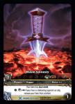 warcraft tcg extended art black amnesty ea