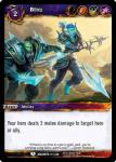 warcraft tcg war of the ancients blitz