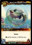 warcraft tcg throne of the tides bloat the bubble fish