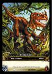 warcraft tcg extended art bloodclaw ea