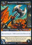 warcraft tcg worldbreaker foreign bloodied arcanite reaper german