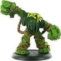 wow minis core set bog elemental mini