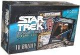 star trek 2e star trek 2e sealed product to boldly go booster box