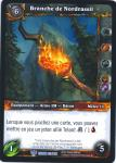 warcraft tcg crown of the heavens foreign branch of nordrassil french