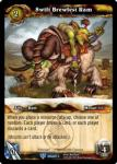 warcraft tcg foil and promo cards swift brewfest ram