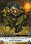 warcraft tcg extended art brodien ea