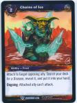 warcraft tcg class decks 2011 fall chains of ice cd