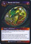 warcraft tcg twilight of dragons foreign chaos bolt italian