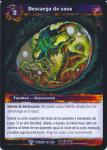 warcraft tcg twilight of dragons foreign chaos bolt spanish