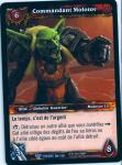 warcraft tcg twilight of dragons foreign commander molotov french