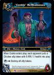 warcraft tcg march of legion cookie mcweaksauce