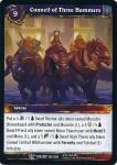warcraft tcg twilight of the dragons council of three hammers