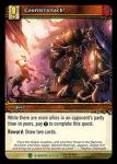 warcraft tcg archives counterattack foil