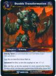 warcraft tcg crown of the heavens foreign dark transformation german