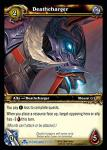 warcraft tcg scourgewar deathcharger