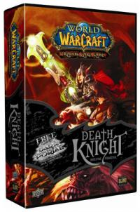 warcraft tcg warcraft sealed product death knight starter deck