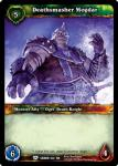 warcraft tcg crown of the heavens deathsmasher mogdar
