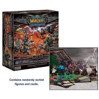 wow minis sealed product 2 player deluxe starter set