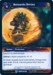 warcraft tcg crown of the heavens foreign divine bulwark italian