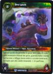 warcraft tcg crown of the heavens foreign drogash italian