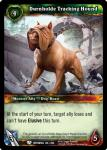 warcraft tcg betrayal of the guardian durnholde tracking hound