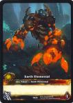 warcraft tcg tokens earth elemental