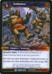 warcraft tcg crown of the heavens foreign earthquake german