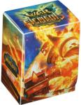 warcraft tcg deck boxes war of the elements deck box