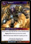 warcraft tcg war of the ancients endure