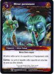 warcraft tcg worldbreaker foreign enduring winter french