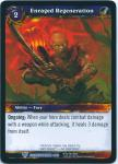 warcraft tcg class decks 2011 fall enraged regeneration cd