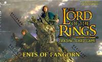lotr tcg lotr sealed product ents of fangorn booster box