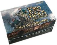 lotr tcg lotr sealed product ents of fangorn starter box