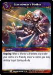 warcraft tcg dungeon deck treasure executioner s strikes