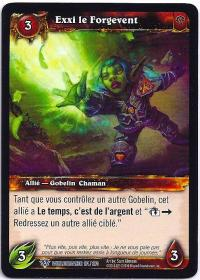 warcraft tcg worldbreaker foreign exxi the windshaper french