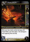 warcraft tcg heroes of azeroth flame wrath