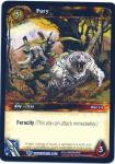 warcraft tcg class decks 2011 fall fury cd