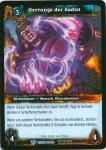 warcraft tcg crown of the heavens foreign gerrunge the sadist german