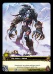 warcraft tcg death knight starter ghoul